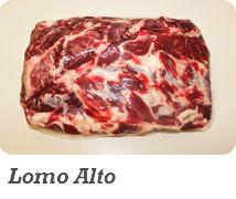 Lomo-Alto