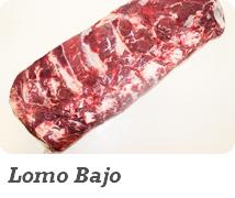 Lomo-Bajo