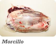 Morcillo